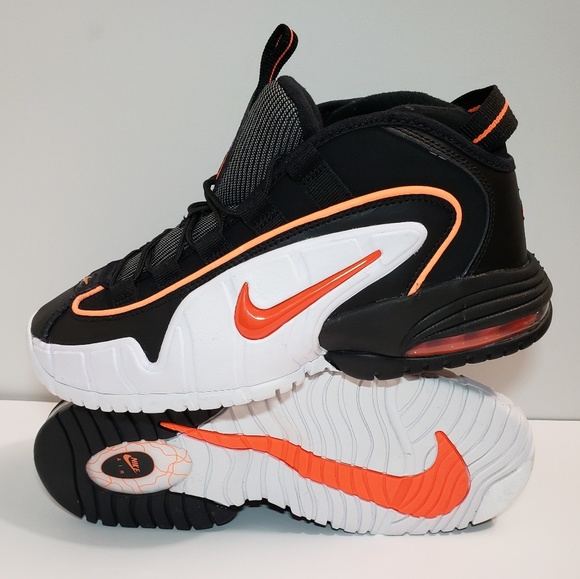 Nike Air Max Penny Le (GS) 315519 006 Youth 6Y